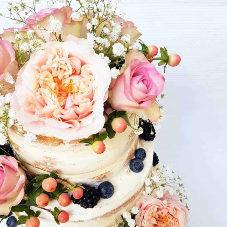 Orangerie Elswout taart 1