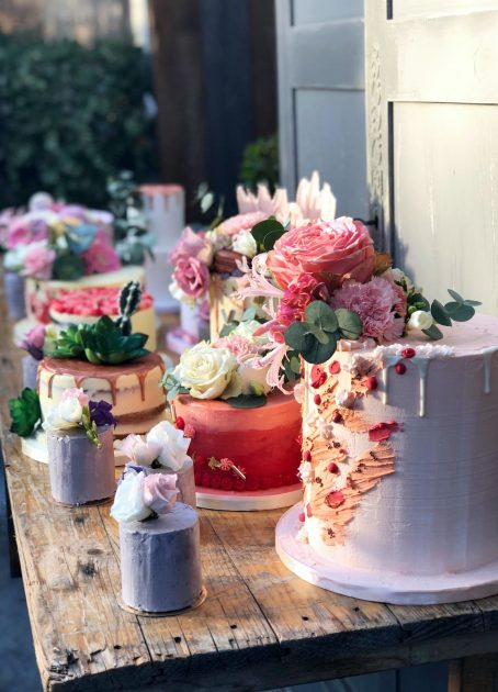 Fotoshoot bruid en bruidegom magazine 10
